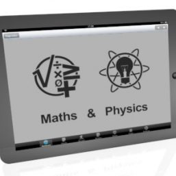 Shop-MathsPhysics