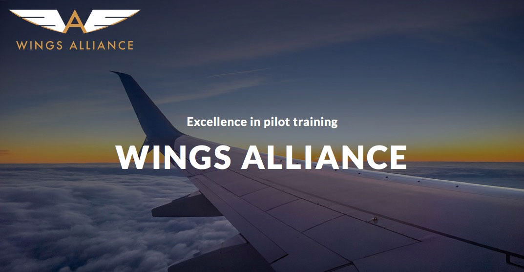 Wings Alliance - EASA Commercial Pilot Training