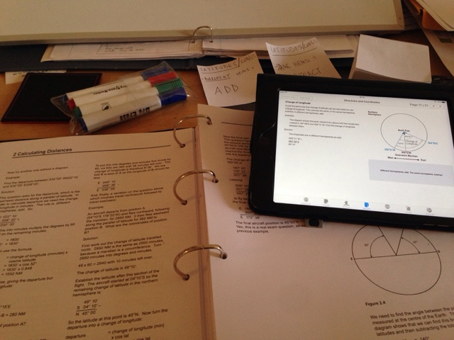 ATPL Revision at the ready    - Bristol Groundschool
